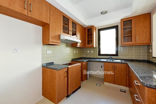 3 Bedroom Villa For Rent in  Mira 4,  Reem   1