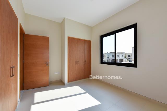 3 Bedroom Villa For Rent in  Mira 4,  Reem   2