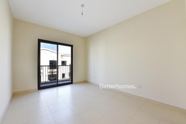 3 Bedroom Villa For Rent in  Mira 4,  Reem   4