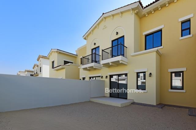 3 Bedroom Villa For Rent in  Mira 4,  Reem   6