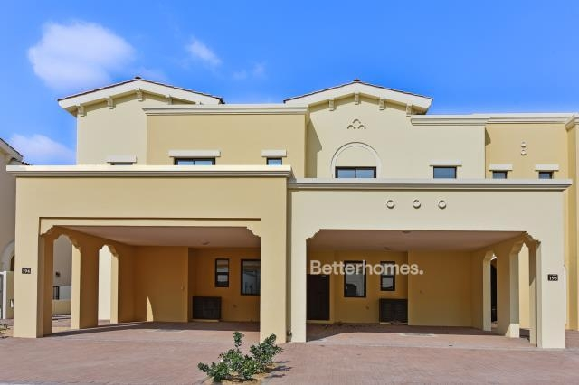 3 Bedroom Villa For Rent in  Mira 4,  Reem   9