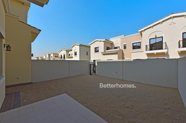 3 Bedroom Villa For Rent in  Mira 4,  Reem   10