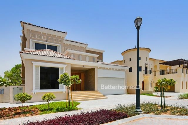 Wildflower, Jumeirah Golf Estates