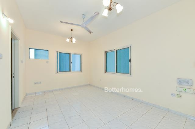 Studio Apartment For Rent in  Al Dhagaya 2,  Deira | 0