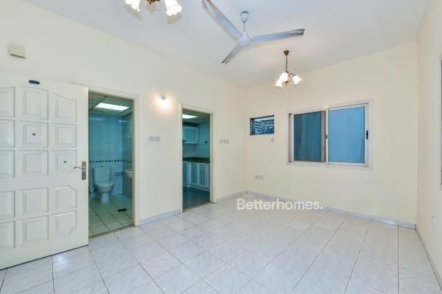 Studio Apartment For Rent in  Al Dhagaya 2,  Deira | 2
