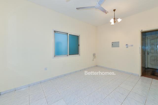 Studio Apartment For Rent in  Al Dhagaya 2,  Deira | 4