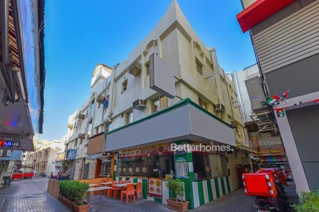 Studio Apartment For Rent in  Al Dhagaya 2,  Deira | 6
