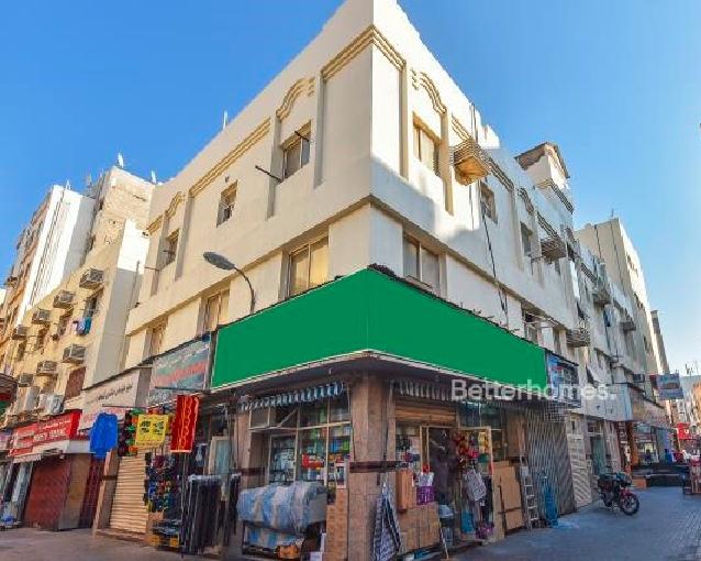 Studio Apartment For Rent in  Al Dhagaya 2,  Deira | 9