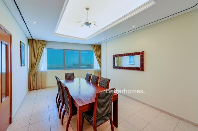 3 Bedroom Hotel Apartment For Rent in  Tamani Hotel,  Dubai Marina | 6