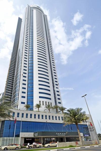 3 Bedroom Hotel Apartment For Rent in  Tamani Hotel,  Dubai Marina | 10