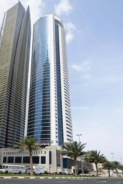 3 Bedroom Hotel Apartment For Rent in  Tamani Hotel,  Dubai Marina | 11