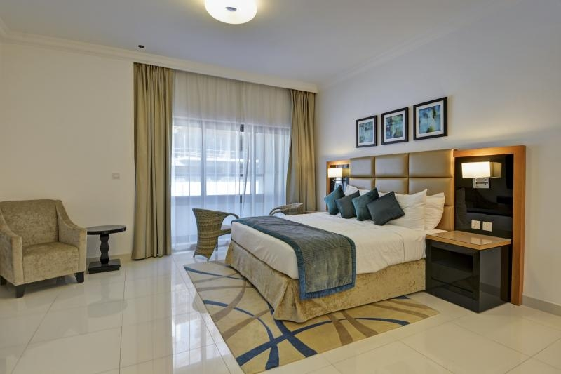 Studio Apartment For Rent in  Capital Bay Tower B,  Business Bay | 0