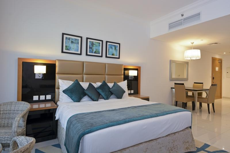 Studio Apartment For Rent in  Capital Bay Tower B,  Business Bay | 2