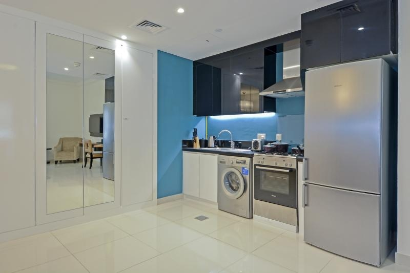 Studio Apartment For Rent in  Capital Bay Tower B,  Business Bay | 4