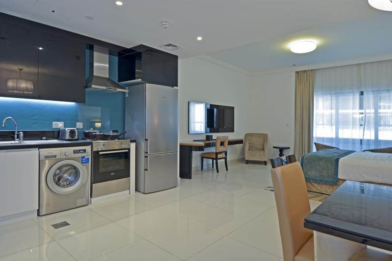 Studio Apartment For Rent in  Capital Bay Tower B,  Business Bay | 6