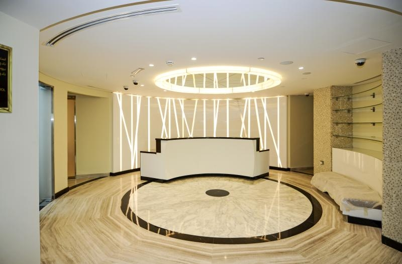 Studio Apartment For Rent in  Capital Bay Tower B,  Business Bay | 8
