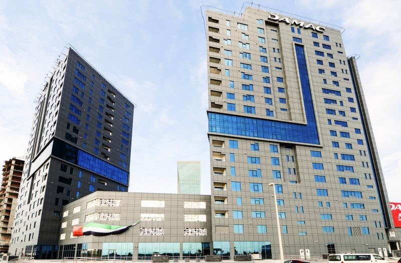 Studio Apartment For Rent in  Capital Bay Tower B,  Business Bay | 10