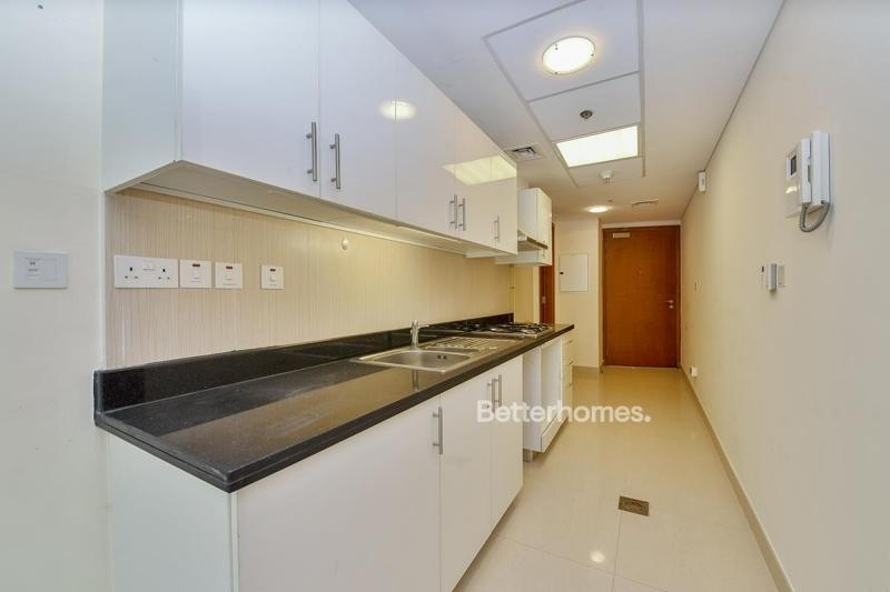 Studio Apartment For Rent in  Park Tower A,  DIFC | 1