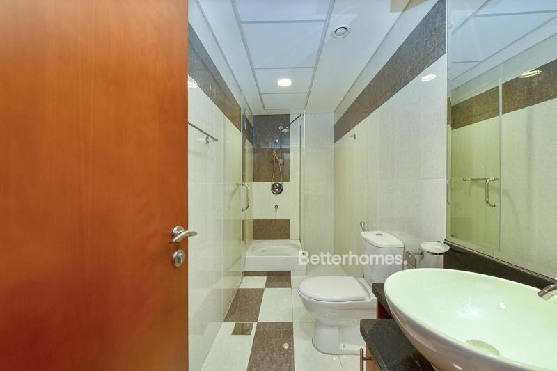 Studio Apartment For Rent in  Park Tower A,  DIFC | 6