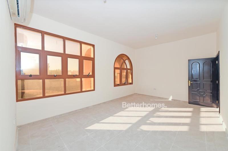 4 Bedroom Villa For Rent in  Zone 25,  Mohammed Bin Zayed City | 4