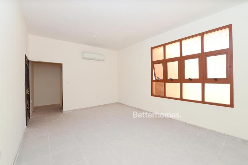 4 Bedroom Villa For Rent in  Zone 25,  Mohammed Bin Zayed City | 7