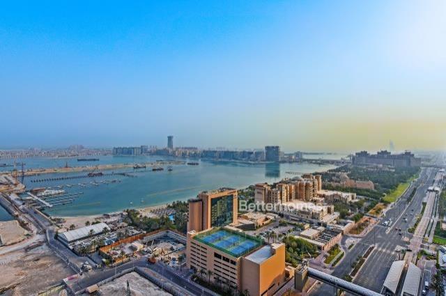 Le Reve, Dubai Marina