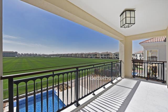 Al Habtoor Polo Resort And Club – The Residences, Dubailand