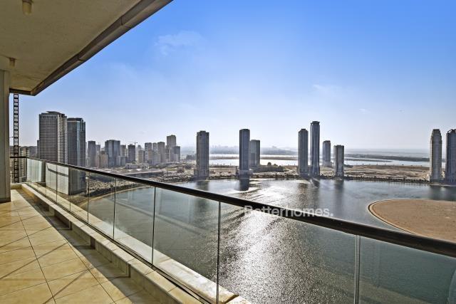 3 Bedroom Apartment For Rent in  Al Ghazal Tower,  Al Khan   3