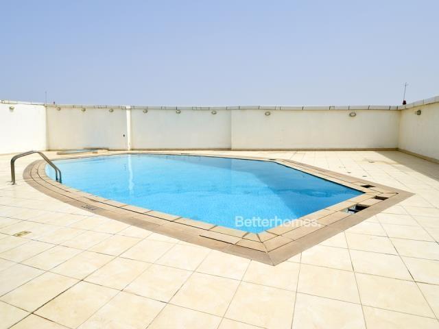 3 Bedroom Apartment For Rent in  Al Ghazal Tower,  Al Khan   7