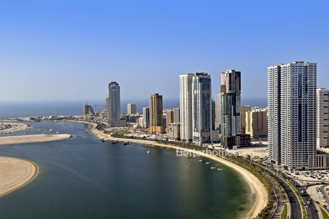 3 Bedroom Apartment For Rent in  Al Ghazal Tower,  Al Khan   10