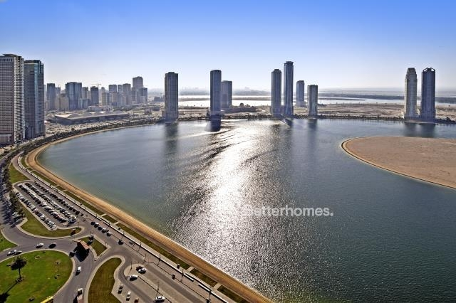 3 Bedroom Apartment For Rent in  Al Ghazal Tower,  Al Khan   11
