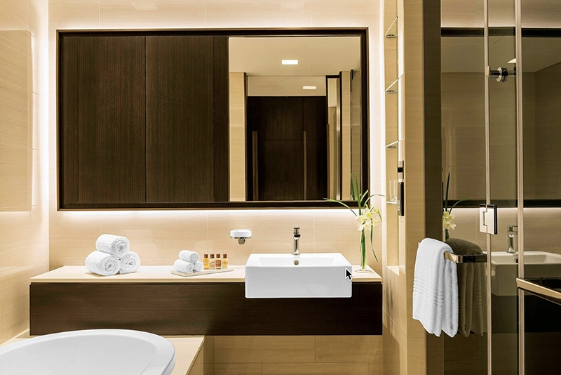 2 Bedroom Hotel Apartment For Rent in  Sheraton Grand Hotel,  Sheikh Zayed Road   7