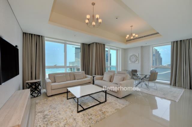 Barcelo Residences, Dubai Marina