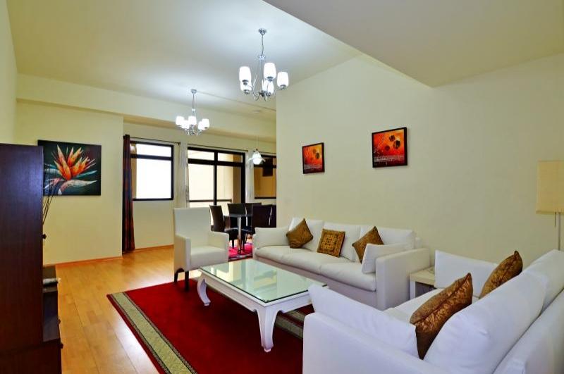Amwaj 1, Jumeirah Beach Residence