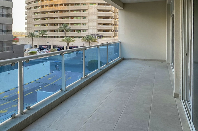 Emerald Residence, Dubai Marina
