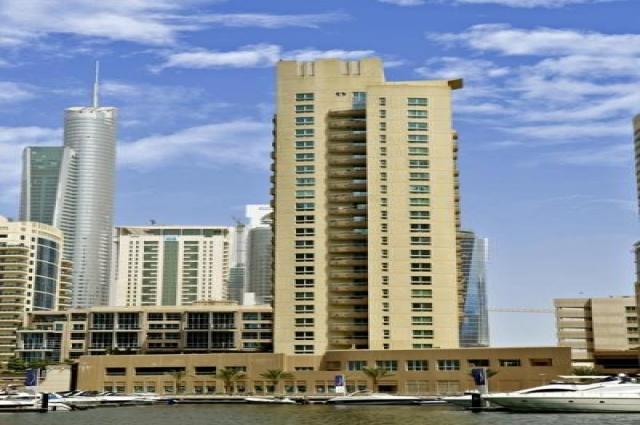 Marina Sail, Dubai Marina