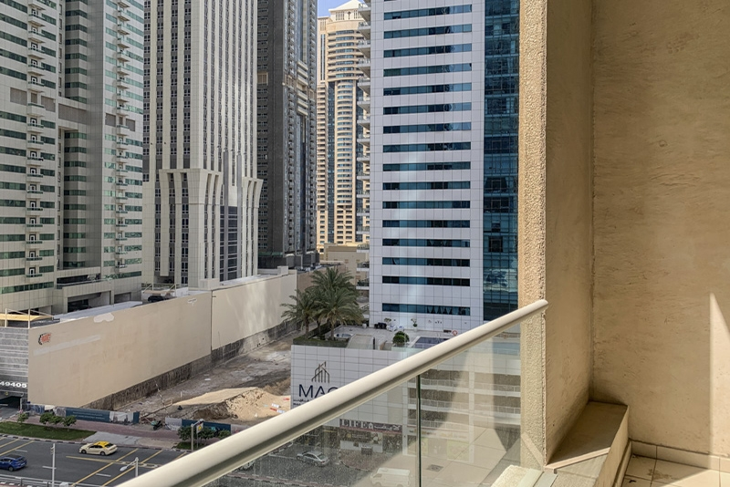 1 Bedroom Apartment For Rent in  Marina Heights,  Dubai Marina   6