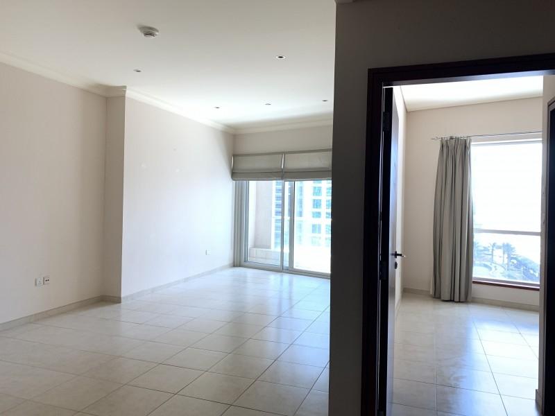 1 Bedroom Apartment For Rent in  Marina Heights,  Dubai Marina   3