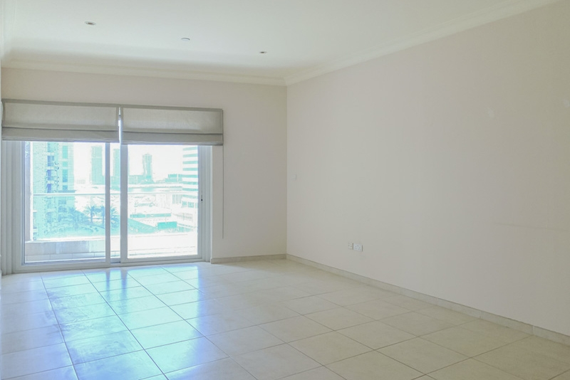 1 Bedroom Apartment For Rent in  Marina Heights,  Dubai Marina   4