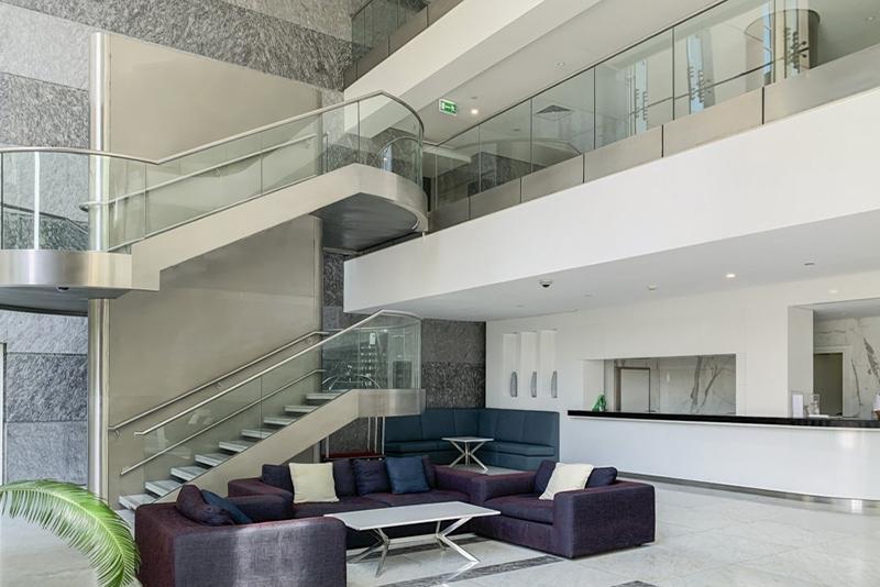 1 Bedroom Apartment For Rent in  Marina Heights,  Dubai Marina   10