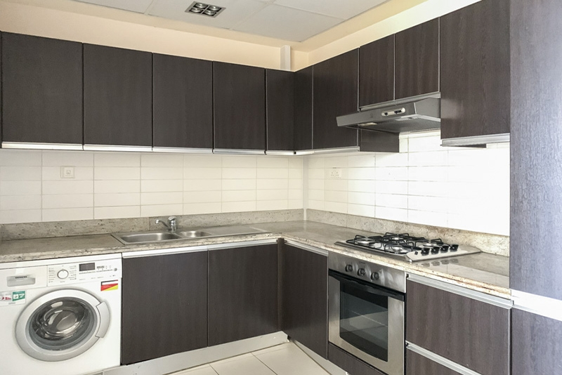 1 Bedroom Apartment For Rent in  Marina Heights,  Dubai Marina   5