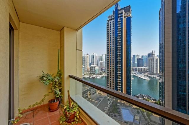 Rimal 4, Jumeirah Beach Residence