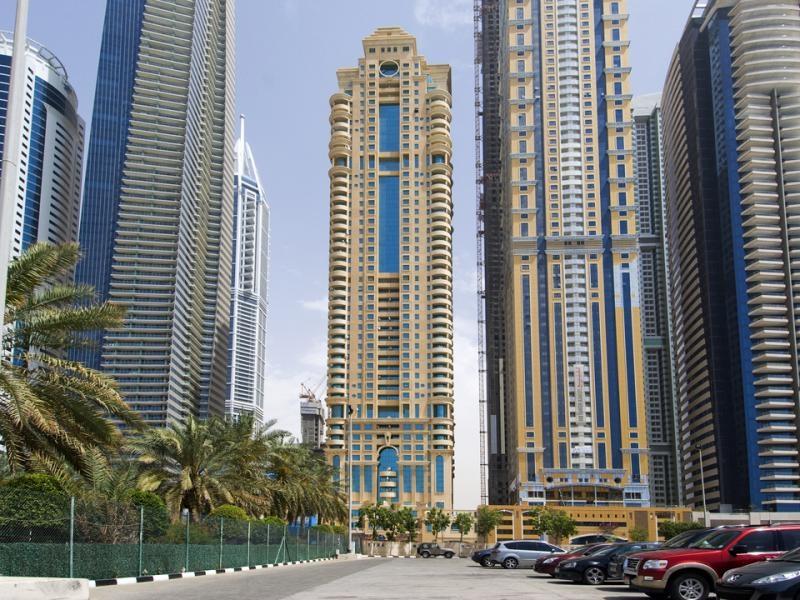 1 Bedroom Apartment For Rent in  Marina Crown,  Dubai Marina | 5