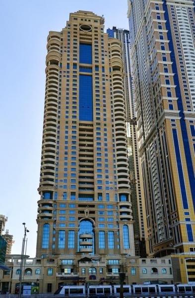 1 Bedroom Apartment For Rent in  Marina Crown,  Dubai Marina | 6