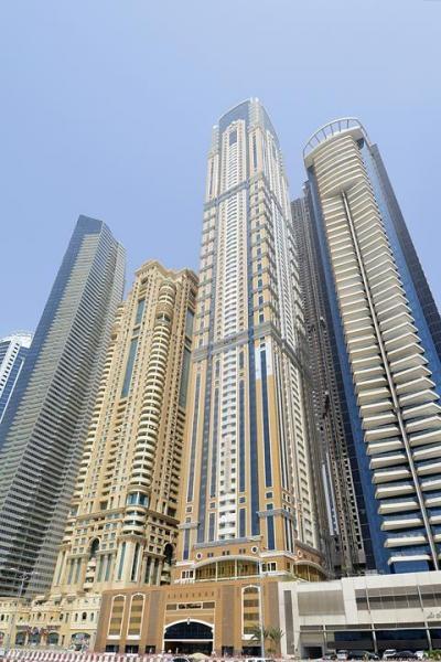 1 Bedroom Apartment For Rent in  Marina Crown,  Dubai Marina | 9