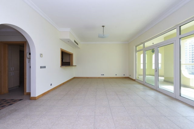 Al Sarood, Palm Jumeirah