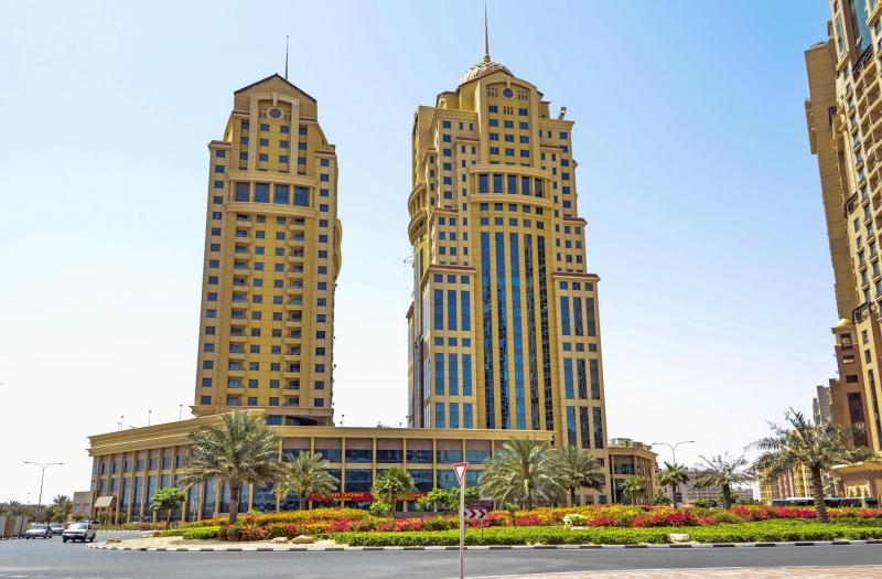 Studio Apartment For Rent in  Palace Tower 2,  Dubai Silicon Oasis   12