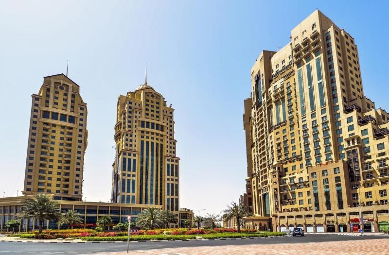 Studio Apartment For Rent in  Palace Tower 2,  Dubai Silicon Oasis   13