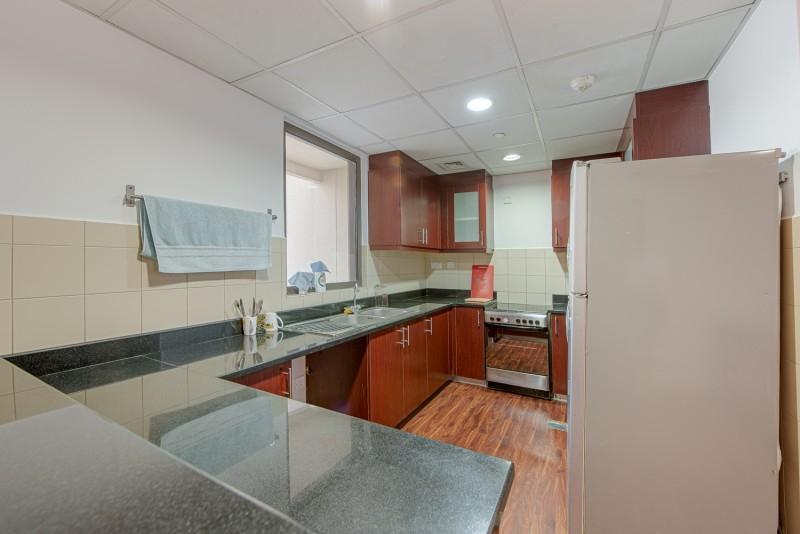 1 Bedroom Apartment For Rent in  Murjan 1,  Jumeirah Beach Residence | 3