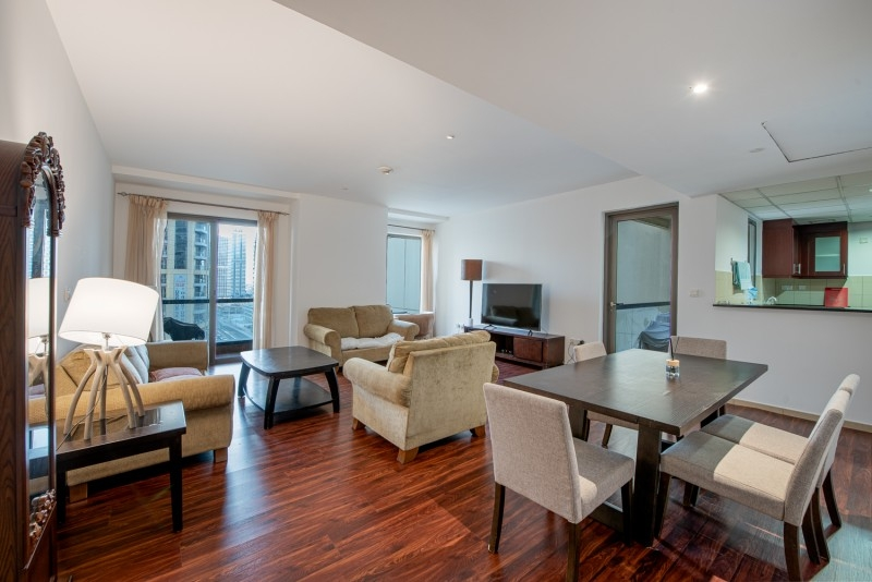 1 Bedroom Apartment For Rent in  Murjan 1,  Jumeirah Beach Residence | 7